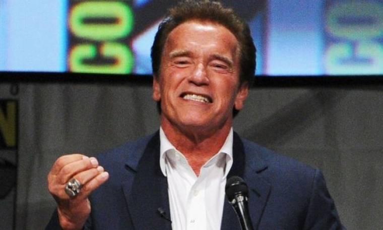Ο Arnold Schwarzenegger επιβεβαιώνει το Twins 2