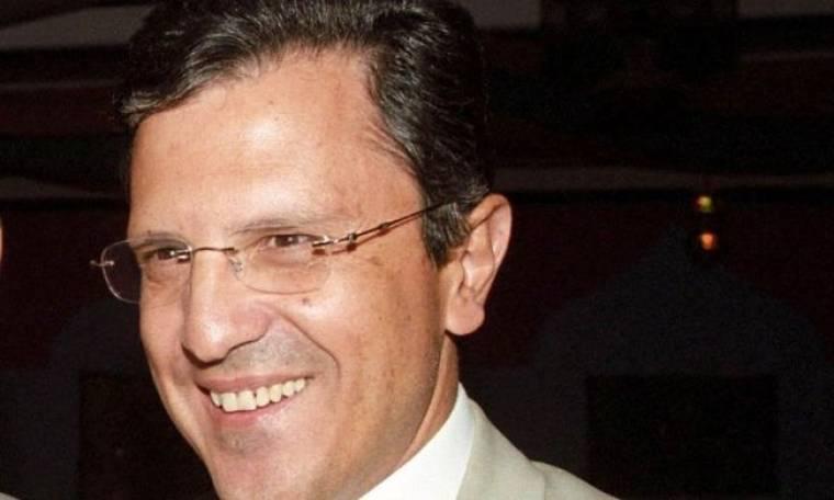Γιώργος Αυτιάς: «Ευχαριστώ που μου έδωσαν δουλειά»