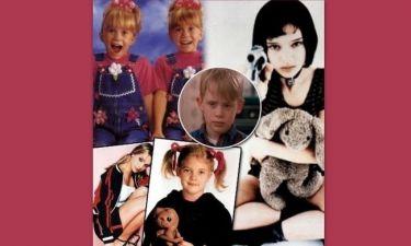 Τα παιδιά-θαύματα του Hollywood και πού βρίσκονται σήμερα