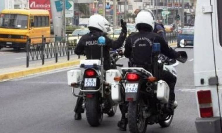 Επίθεση με βελόνα σε αστυνομικό
