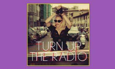 Το εξώφυλλο του νέου σινγκλ της Madonna