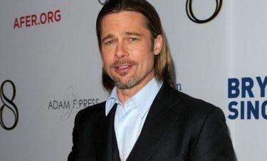 Brad Pitt: Στα μαχαίρια με τον σκηνοθέτη του World War Z
