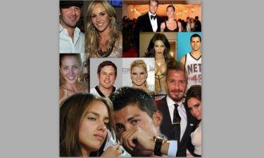Σέξι κι όποιος αντέξει: πόσο καυτά είναι τα κορίτσια των πιο διάσημων αθλητών;