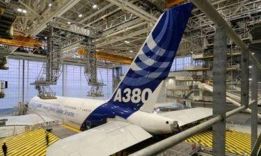 Τα αεροπλάνα του μέλλοντος θα βγαίνουν... από εκτυπωτή!