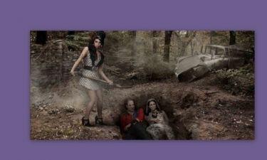 Απίστευτο! Η Amy Winehouse θάβει τον πρίγκιπα William και την Kate!