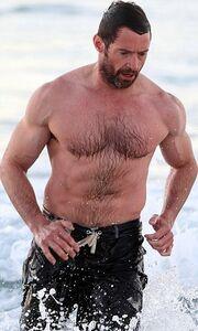 Hugh Jackman: Έτοιμος για το Wolverine