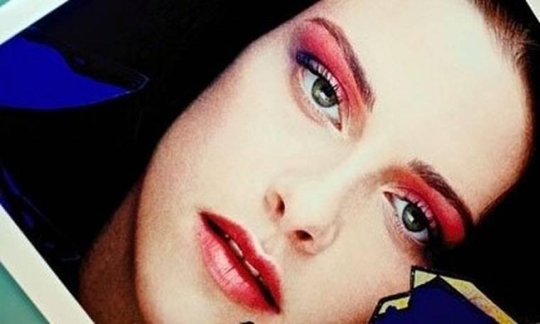 Η Kristen Stewart στο Queen.gr
