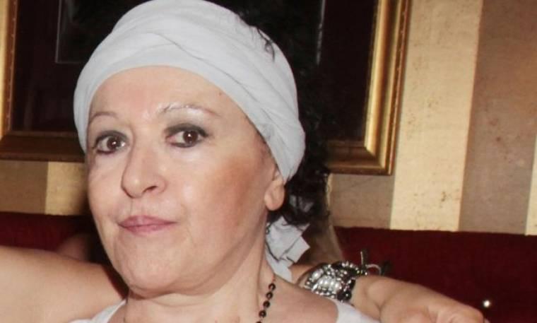 Μάρθα Καραγιάννη: Η παράσταση, οι αναμνήσεις και οι επιλογές της