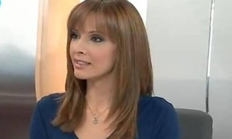 Μαρία Σαράφογλου: Η σύγκριση με την Τσαπανίδου και η πρόταση!