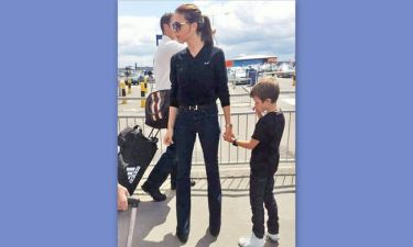 Victoria Beckham: Η σκελετωμένη εμφάνισή της κάνει το γύρo του κόσμου! (φωτό)