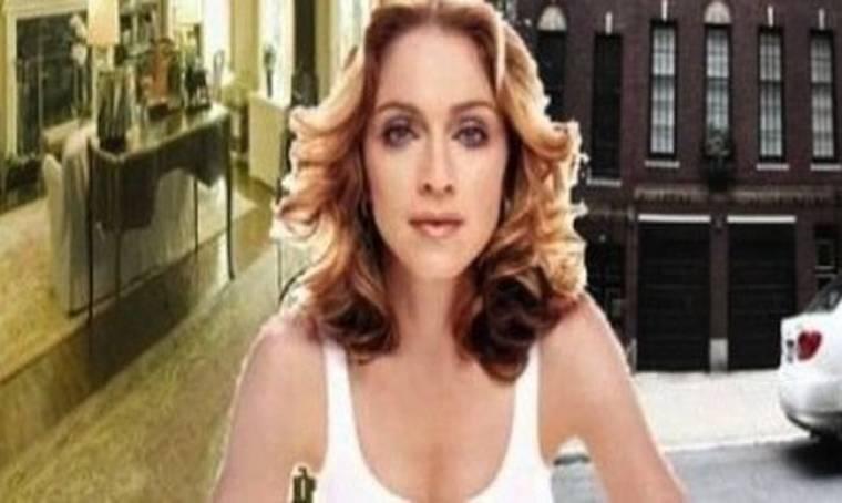 Madonna: Δείτε το σπίτι της στη Νέα Υόρκη