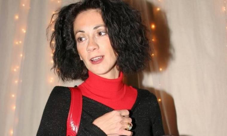 Μανίνα Ζουμπουλάκη: «Έχουν γράψει ότι είμαι ηλίθια, ότι είμαι βλαμμένη»
