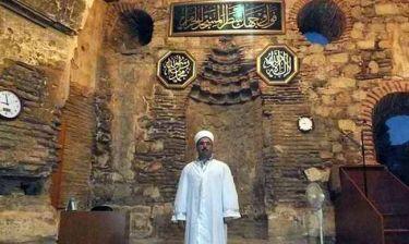 Τζαμί η Αγ. Σοφία στη Βιθυνία!
