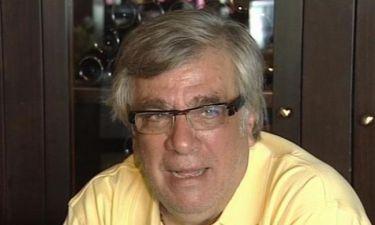 Στηβ Κακέτσης: «Λύγισα και έκλαψα όταν είδα τον γιο μου γαμπρό»