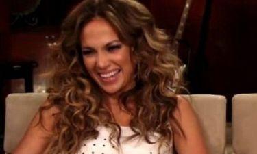 Jennifer Lopez – Casper Smart στην πρώτη τους συνέντευξη