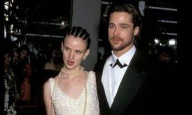 Brad Pitt: Χώρισε την Juliette Lewis επειδή ήθελε να τον μυήσει στη Σαιεντολογία