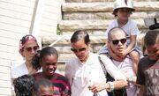Βόλτες στο Τορόντο για την Jennifer Lopez και τον Casper Smart