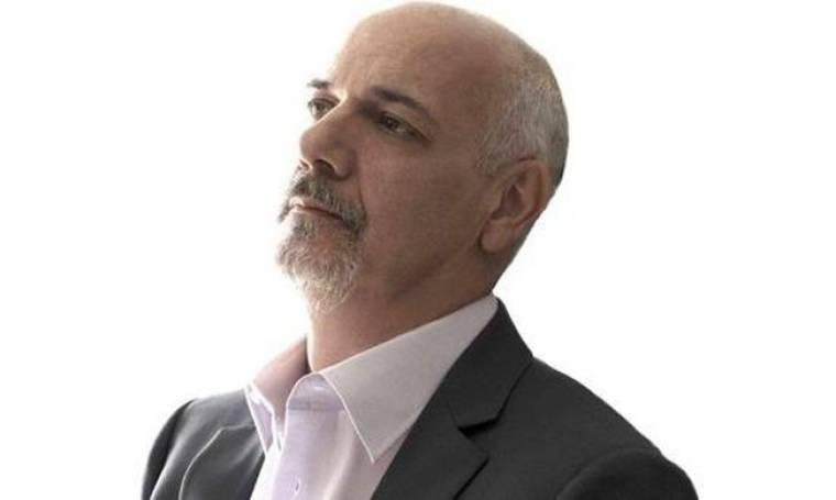Γιώργος Κιμούλης: Μιλάει για την γυμνή του εμφάνιση στην σκηνή