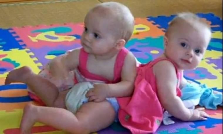 Βίντεο: Μη χτυπάς την αδελφή σου!