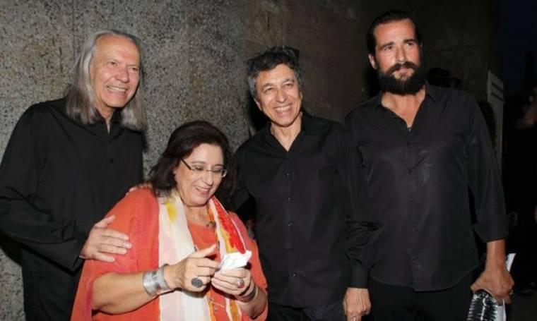 Μια υπέροχη βραδιά στο Ηρώδειο!