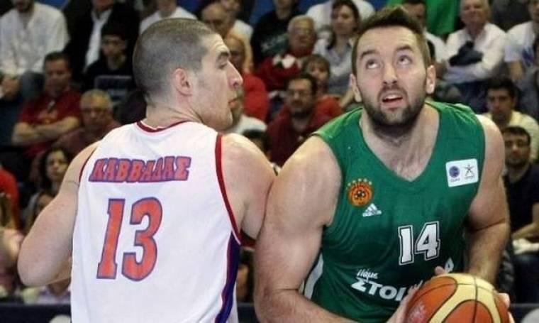 Βουγιούκας: «Θέλω να παίξω ξανά στον Παναθηναϊκό»
