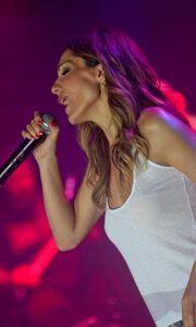 Δέσποινα Βανδή: Χαμός στη συναυλία της στην Κατερίνη!