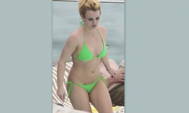 Britney Spears: Λατρεύει τις φράουλες