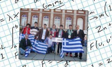 Έλληνες τα καλύτερα «μυαλά» της Ευρώπης
