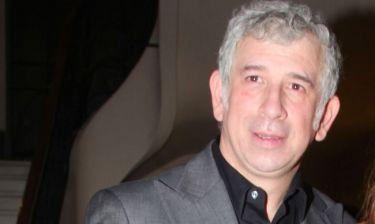 Πέτρος Φιλιππίδης: «Οι παλιότεροι ηθοποιοί είναι σαν τους βρικόλακες»