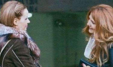 Τζένη Τζιβεριώτη-Ιωάννα Λίλη: Το τέλος μιας φιλίας