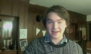 Κόρη πασίγνωστου πρωταγωνιστή έγινε transsexual και το ανακοίνωσε στο youtube