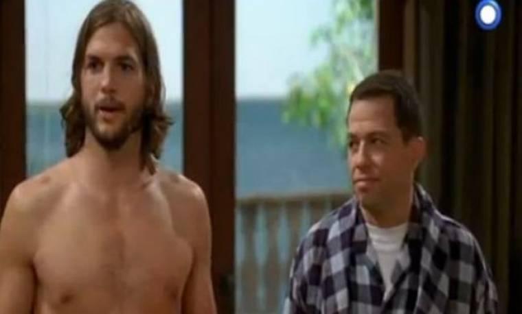 Ο Ashton Kutcher έρχεται στον Alpha