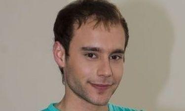 Ορφέας Παπαδόπουλος: «Μου αρέσει να κόβω ρούχα και να τους βάζω διάφορα πάνω»