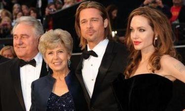 Νέα κόντρα της Angelina Jolie με τη μητέρα του Brad