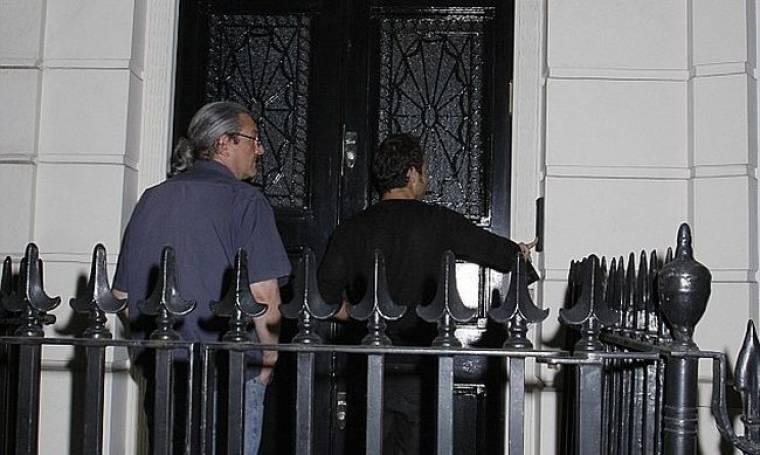 Ποιας διάσημης σταρ το πάρτι διέκοψε η αστυνομία;