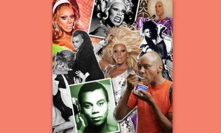 Τότε και τώρα: Η διασημότερη drag queen όλων των εποχών RuPaul στο πέρασμα του χρόνου
