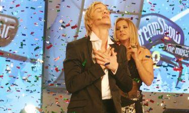 Back to the future: Δείτε στιγμιότυπα από το Dream Show το 2007! (φωτό)