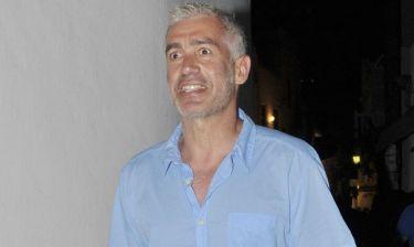 Αντώνης Νικοπολίδης: «Στη ζωή μου δεν υπήρξα ποτέ δειλός»