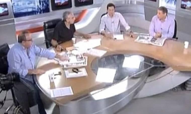 Οικονομέας-Καμπουράκης: Παρακολουθούν Γιώργο Αυτιά!