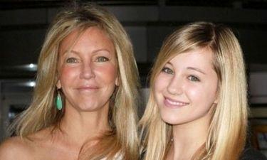 Heather Locklear–Sambora: Κατά μάνα κατά κόρη