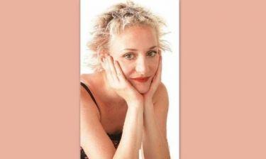 Μυρτώ Κοντοβά: «Οι πραγματικοί ήρωές μου είναι η Μαίρη Πόπινς, ο Σούπερμαν, ο Μικ Τζάγγερ»
