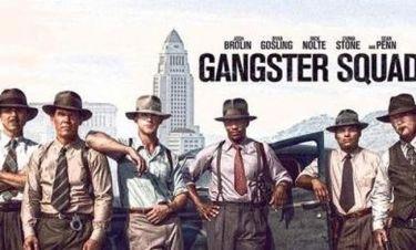 Gangster Squad: Αυτό είναι το trailer που αποσύρθηκε λόγω του μακελειού