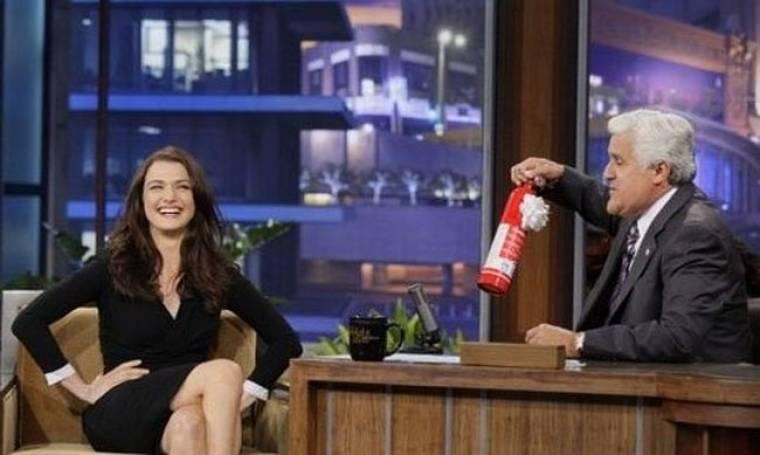 Το πανάκριβο δώρο που έκανε ο Daniel Craig στην Rachel Weisz