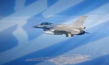 Τούρκος πιλότος: Μας κατέρριψαν ελληνικά μαχητικά αεροσκάφη