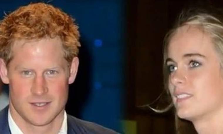 Νέος έρωτας για τον Πρίγκιπα Χάρι