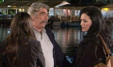 Πλάνα από την συμμετοχή οκτώ Ελλήνων ηθοποιών σε τουρκικό σήριαλ