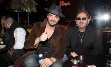 Σταμάτης Γονίδης: «Το καλύτερο παιδί της δισκογραφίας ο Νίνο»