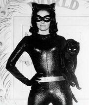 Πόσο έχει αλλάξει η CatWoman από το 1966 έως σήμερα; (φωτό)