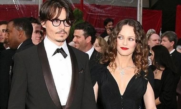 Johnny Depp – Vanessa Paradis: Ετοιμάζονται για επανασύνδεση;