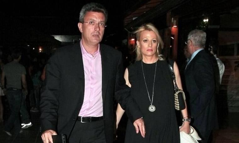 Νίκος Χατζηνικολάου: Σε λίγες μέρες θα κρατά στην αγκαλιά του την πριγκίπισσά του!